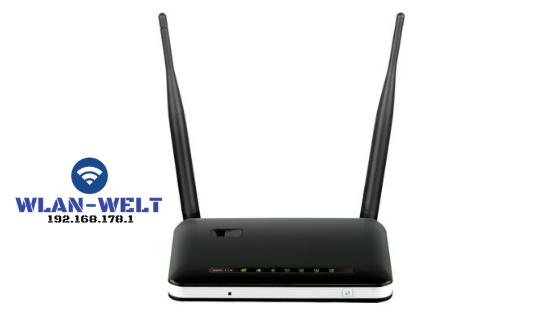 D-Link Router 192.168.0.50