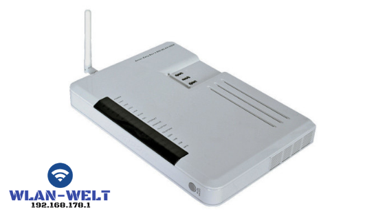 Arcor WLAN Modem