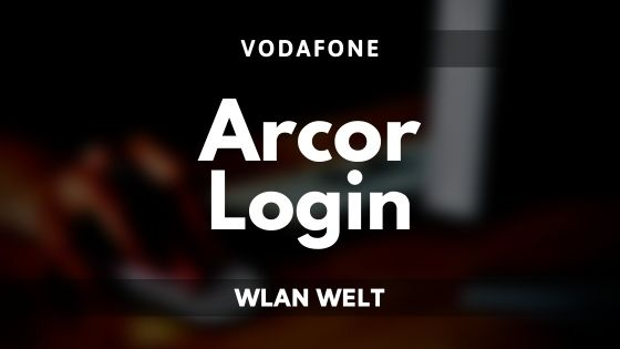 ârcor login