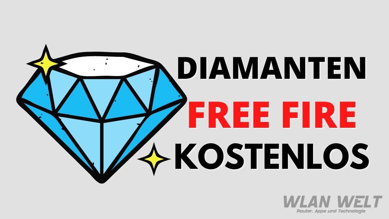 diamanten free fire kostenlos 2021 APK