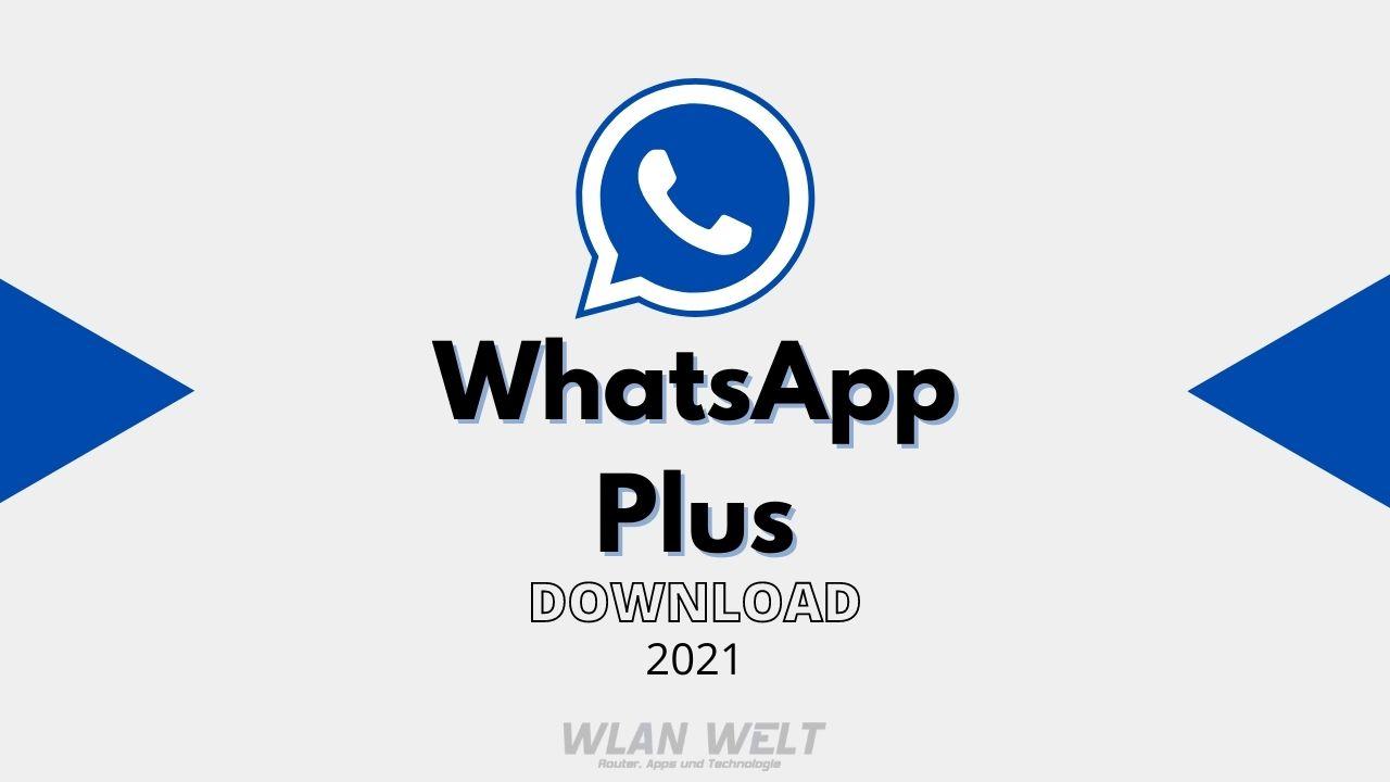 WhatsApp Plus herunterladen